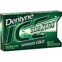 Dentyne 牙龈,80 片(4 包) 18-Pack