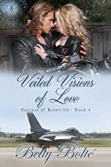Veiled Visions of Love (Secrets of Roseville Book 4) Kindle Edition