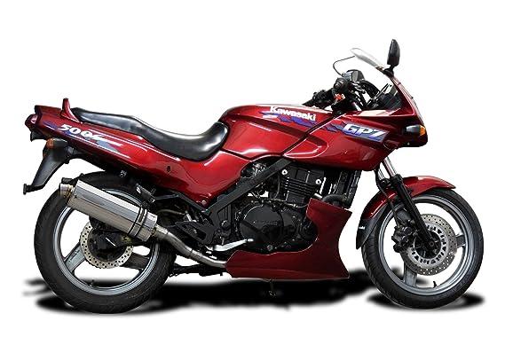 delkevic US kit0435 Kawasaki EX500 14