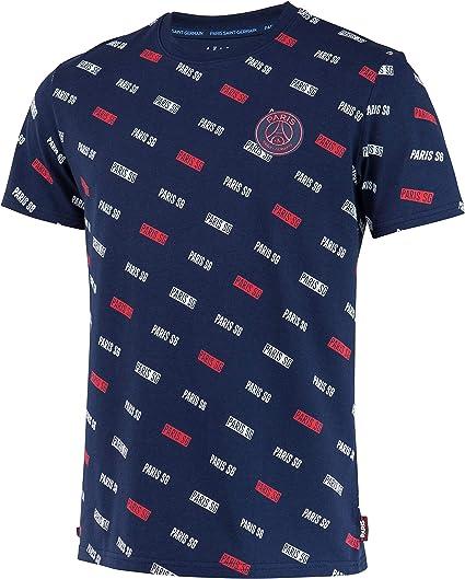 Herrengr/ö/ße Paris Saint-Germain T-Shirt PSG offizielle Kollektion