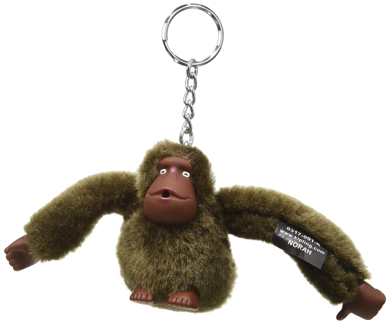 Kipling Monkeyclip M(10), Llavero para Mujer, 5x7x4.5 cm