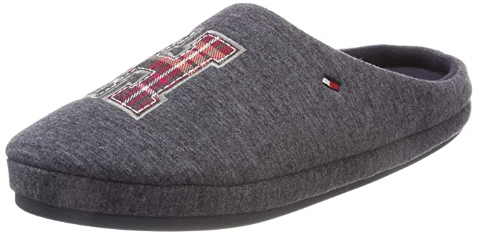 cd6945e2dd26f Amazon.com  Tommy Hilfiger Men s Cornwall TH 1D2 Slippers