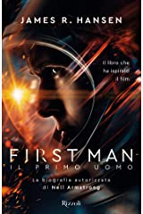 First man - Il primo uomo (Italian Edition) Kindle Edition