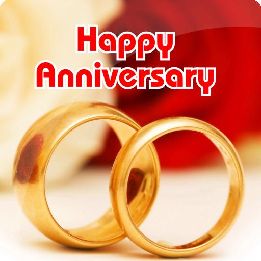 Anniversary eCrads & Greetings