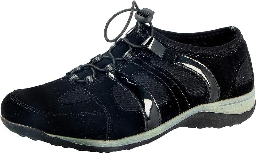 Walking Casual Pumps Trainer Shoe Size