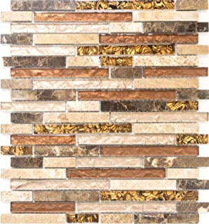 Mosaici per cucine beautiful perfect emejing mattonelle for Paraschizzi cucina mosaico
