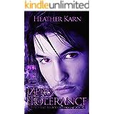 Zero Tolerance (The First Blood Series Book 4)