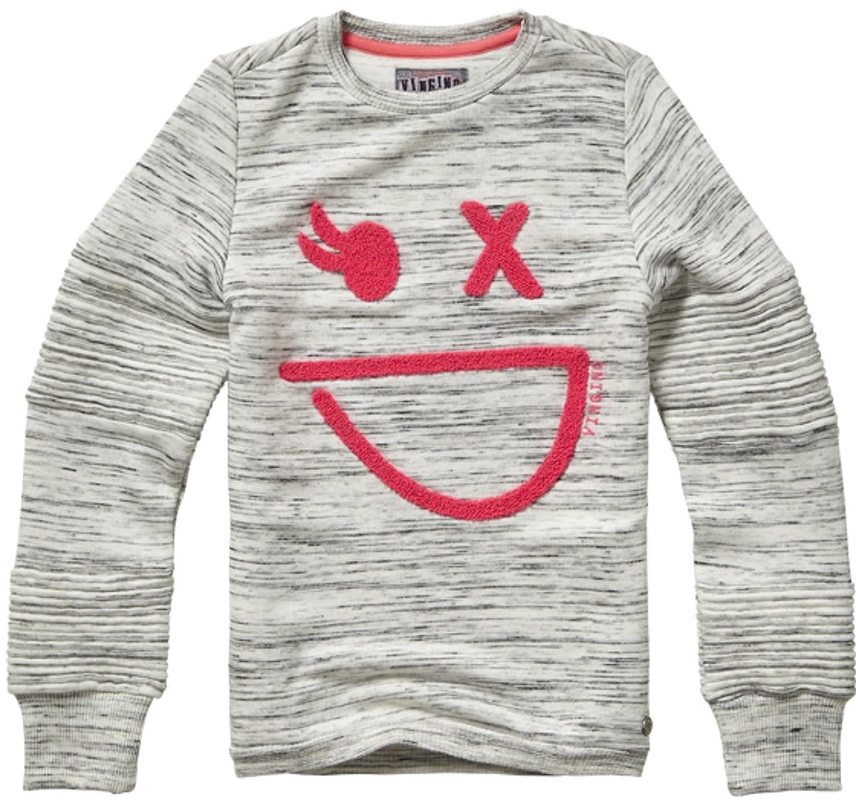 Vingino Sweatshirt Noekje Girls, Fb. Ivory