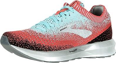 Brooks Levitate, Zapatillas de Running para Mujer: Amazon.es: Zapatos y complementos