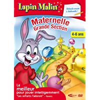 Lapin malin maternelle : Grande section