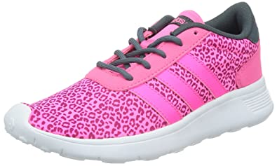 adidas Women's Lite Racer W Low Top Sneakers: Amazon.co.uk
