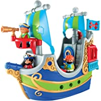 Early Learning Centre 148426 - Barco Pirata