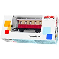 Märklin 4107 - Vagón de pasajeros