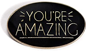 Anderson's You're Amazing Lapel Pin Set, Appreciation Gifts, Set of 12