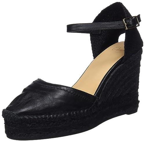 Castañer Carol C8edss18025, Alpargatas para Mujer: Amazon.es: Zapatos y complementos