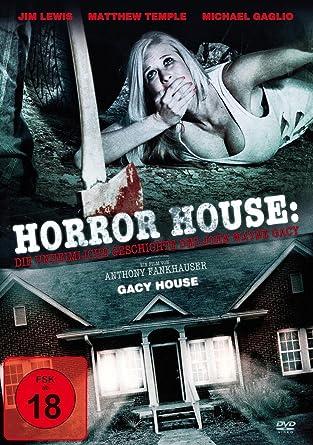 Horror house kostenlos spielen ohne anmeldung