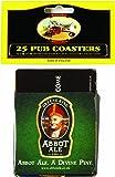 Oenophilia Pub Coaster - Set of 25 Assorted
