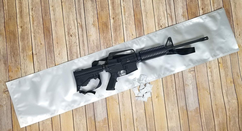 ShieldPro SafeCache Gun Storage Kit - 5-Pack 11