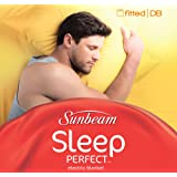 Sunbeam Sleep Perfect Fitted Double Heated Blanket 1 pc