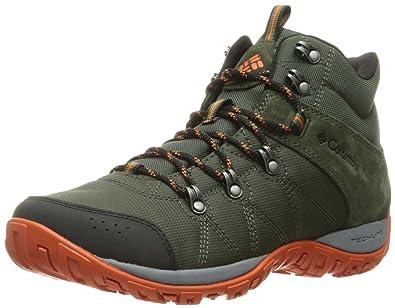 Men's Peakfreak Venture Mid Lt Hiking Boot