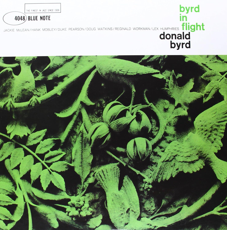 Byrd in Flight [12 inch Analog]                                                                                                                                                                                                                                                    <span class=