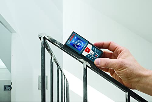 Bosch GLM 50 C Laser Measure Review