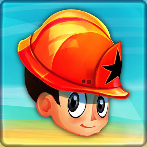 fireman games - 1