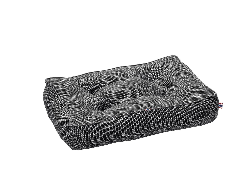 compra nuovo economico Hunter Dog Bed Quilted Quilted Quilted Toronto 80 x 60 cm, Antracite, M  vieni a scegliere il tuo stile sportivo