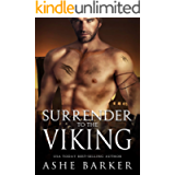 Surrender to the Viking