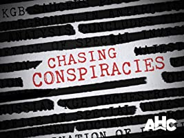 Chasing Conspiracies Season 1