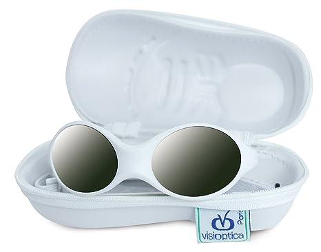 Visioptica Kids Camaro Duo - Gafas de sol para bebé, de 0 a ...
