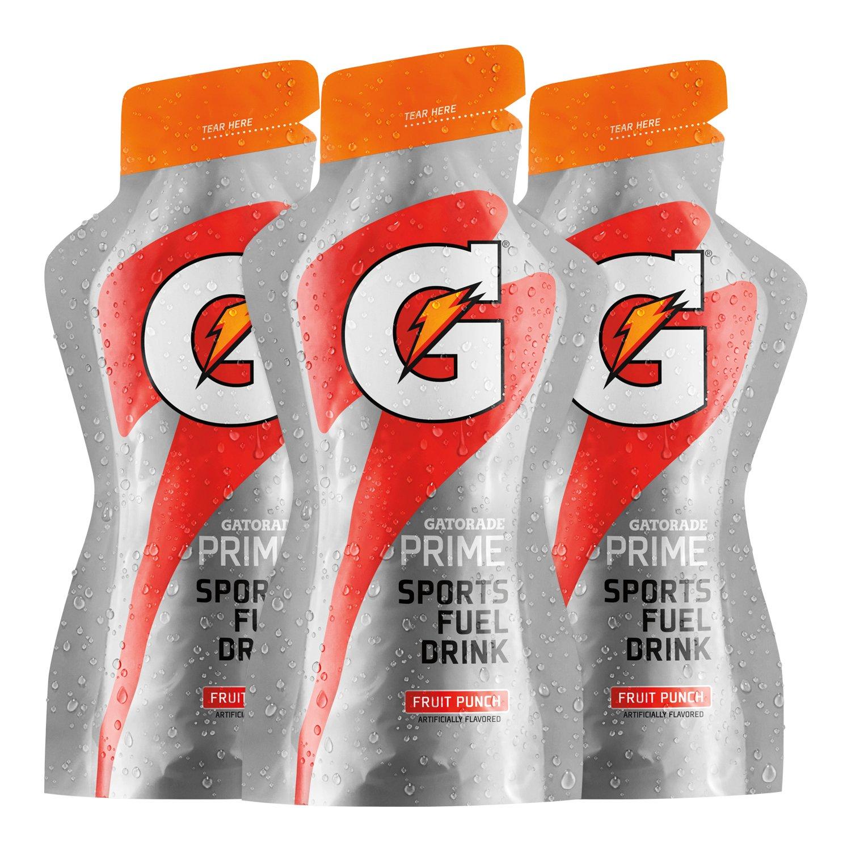 Gatorade Towels Amazon: Gatorade Pro 01 Prime Nutrition Shake