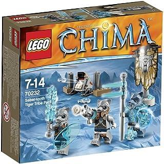 LEGO Chima 70230 - Tribù degli Orsi Lego Italy
