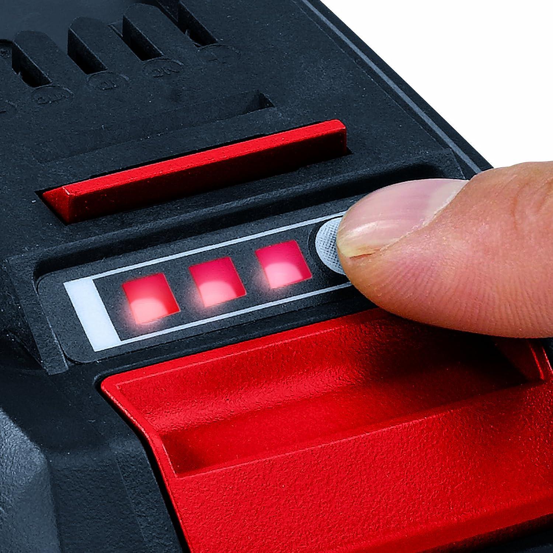 Einhell Power X-Change Plus -Batería de repuesto, tiempo de carga ...