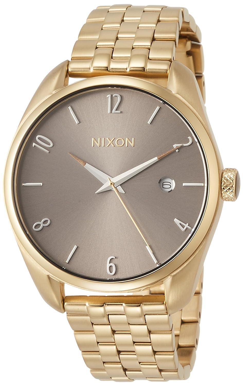 [ニクソン]NIXON 腕時計 Bullet NA4182702-00 【正規輸入品】 B071P2G9MZ