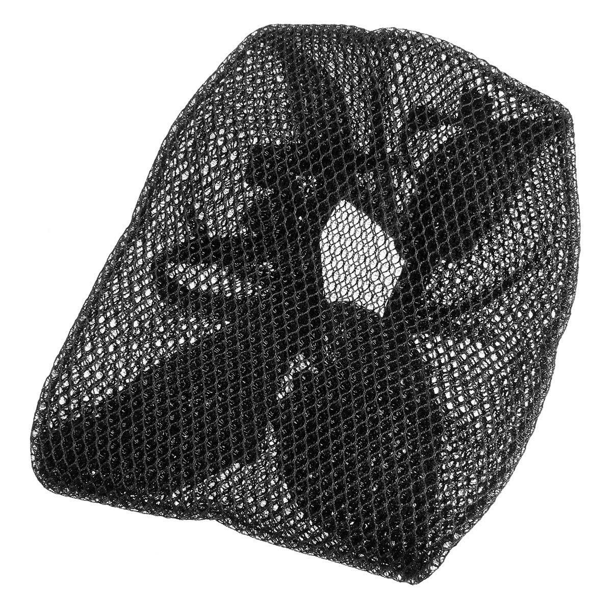 dDanke r/ésistant /à la Chaleur Respirant Moto Protection Housse de si/ège antid/érapant r/ésistant en Maille Filet Coque Coussin V/élo Moto Protection Fauteuil Tapis