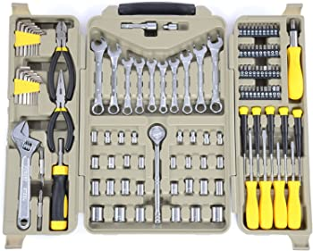 JEGS Performance Products 123 Piece Tool Set