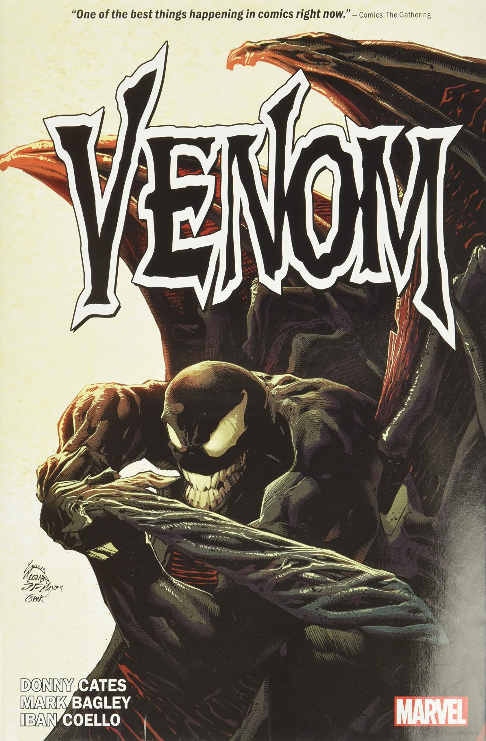 Download Venom Vol 1 Rex By Donny Cates