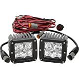 Rigid Industries 20221 Dually Spotlight, (Set of 2)