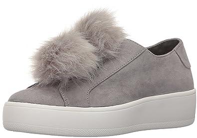 quality design 3aeb4 b4f93 Steve Madden Damen Bryanne Sneaker: Amazon.de: Schuhe ...