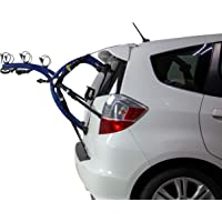 $159 » Saris Bones Car Bike Rack, Trunk or Hitch Carrier, Mount 2-4 Bicycles