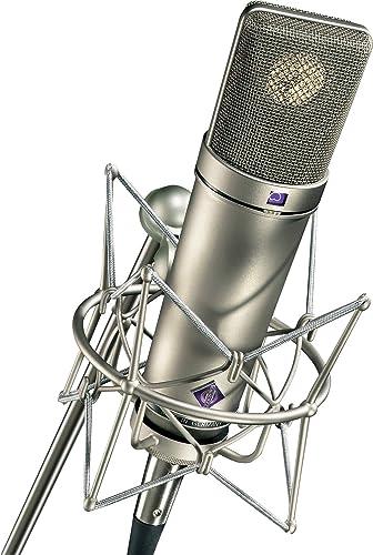 Neumann U 87 AI MT Microphone Review