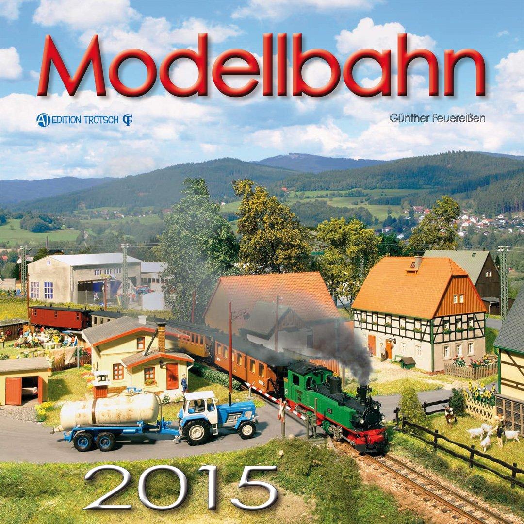 Modellbahn 2015