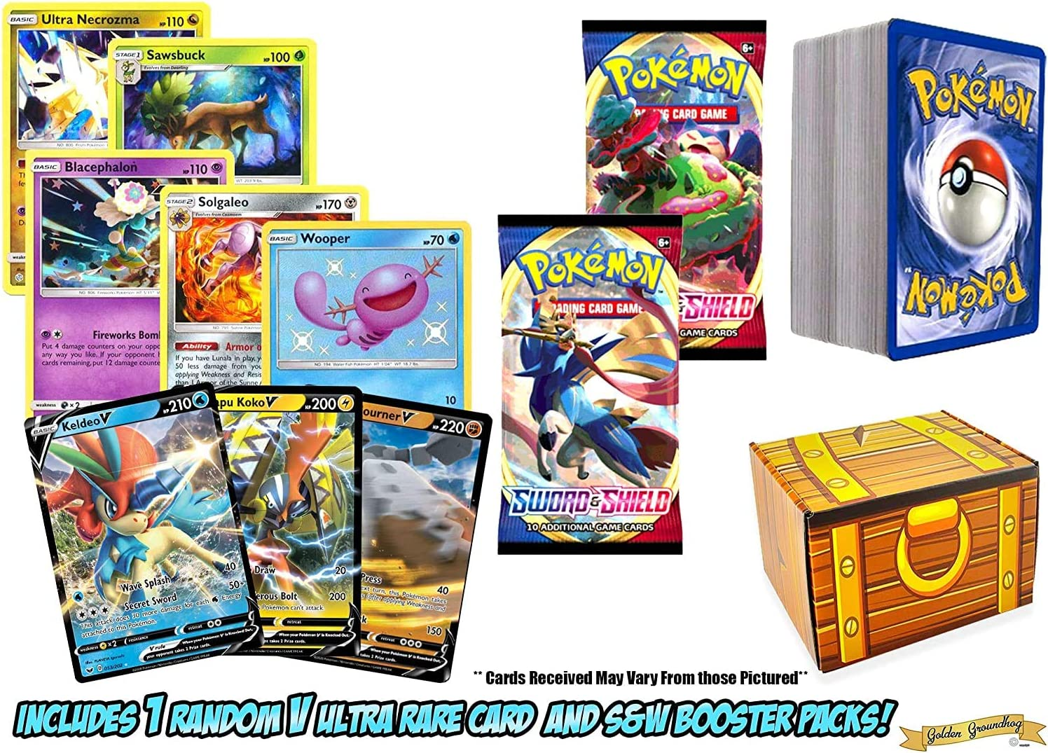 Great Starter Set! AUTHENTIC Pokemon Trainer Card LOT 40 Count