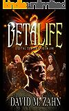 Beta Life: Digital Sorcery Book 1 (A LitRPG Series)