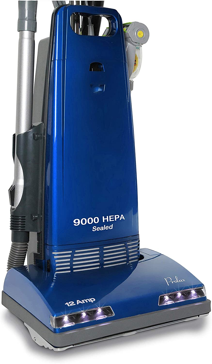 LUX COMMERCIAL UPRIGHT VACUUM CLEANER