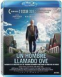 Un Hombre Llamado Ove [Blu-ray]