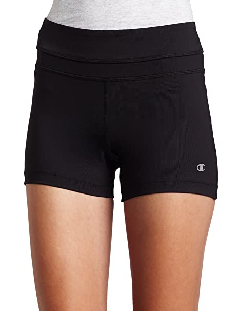 Champion Wms Absolute Workout Short (XS 5328fc7203c4