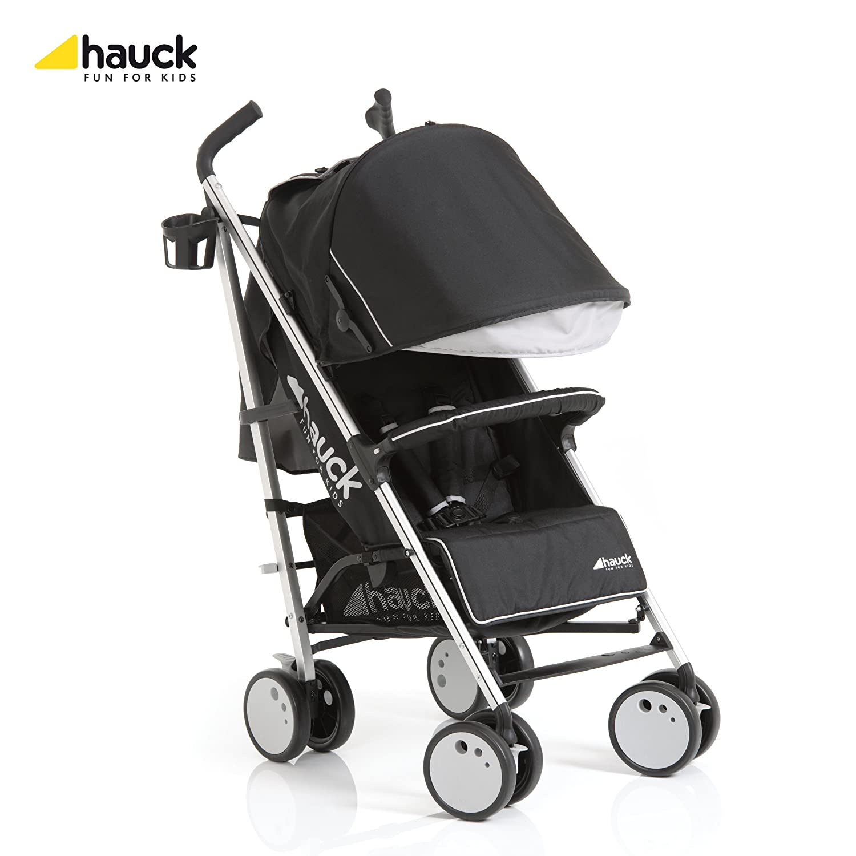 Amazon.com: Hauck Torro Buggy (Negro): Baby