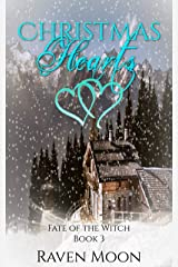 Christmas Hearts (Fate of the Witch Book 3) Kindle Edition